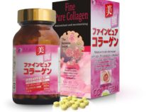 Đánh giá Fine Pure Collagen của Nhật