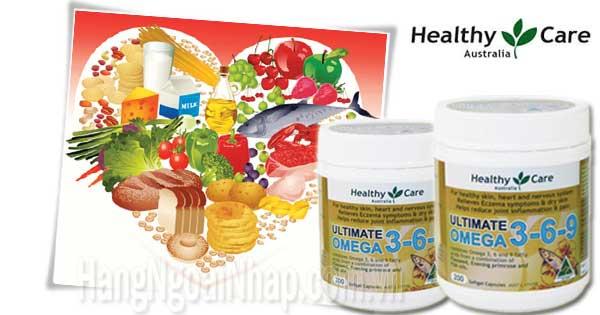 Uống omega 3 lúc nào tốt nhất? Cách sử dụng hiệu quả