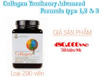 Collagen youtheory giá bao nhiêu? mua ở đâu uy tín giá tốt