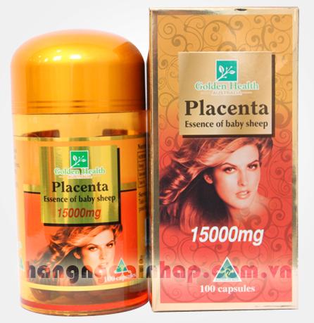 nhau-thai-cuu-15000mg-placentra-golden-100-vien