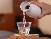 Rượu Sake Nhật Bản làm từ gì? Rượu sake tết 2018 có gì mới