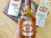 Giá rượu Chivas 12 chính hãng, tại đại lý cấp , yên tâm khi mua