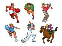 Từ vựng về chủ đề thể thao