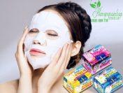 [Tips] Chọn mặt nạ buổi sáng để làm đẹp da