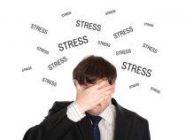 Ảnh hưởng của căng thẳng stress kéo dài đến sức khỏe của bạn