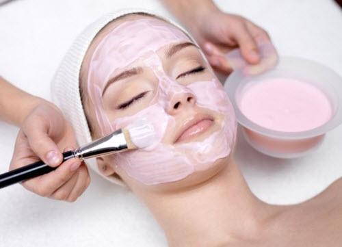 Cách làm đẹp da mặt tại nhà đơn giản-1