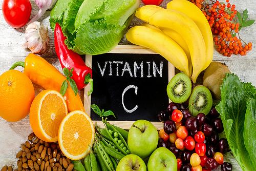 Cách bổ sung vitamin C hằng ngày cho cơ thể-2