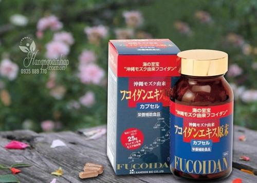 Thuốc Fucoidan của Nhật loại nào tốt-2