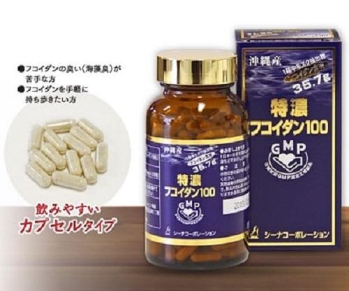 Thuốc Fucoidan của Nhật loại nào tốt-3