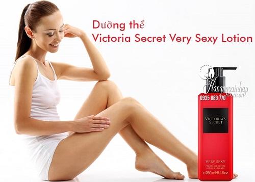 Dưỡng thể Victoria Secret Very Sexy có tốt không-4