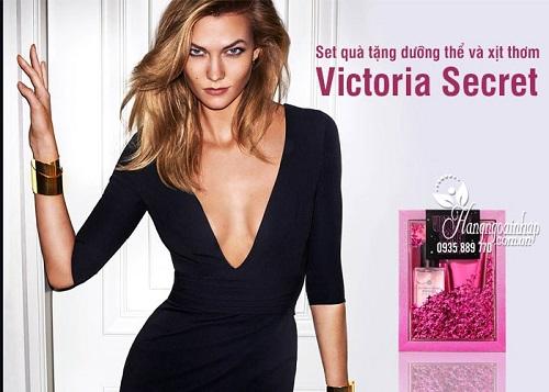 Bộ dưỡng thể và xịt thơm Victoria Secret mùi hương nào được ưa chuộng-2