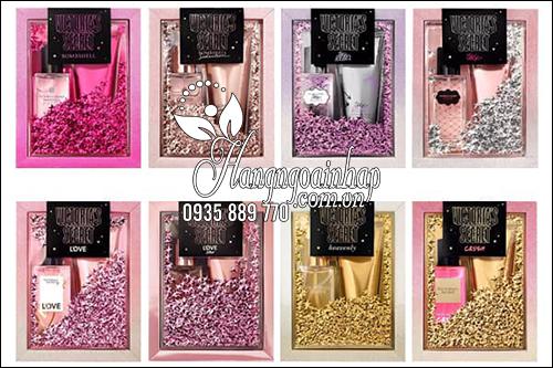 Bộ dưỡng thể và xịt thơm Victoria Secret mùi hương nào được ưa chuộng-5