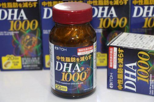 Thuốc bổ não của Nhật loại nào tốt-2