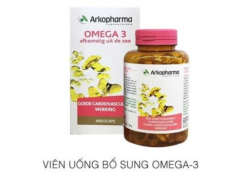 Viên uống dầu cá Omega 3 Arkopharma có tốt không-2