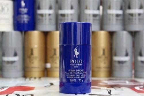 Lăn khử mùi Polo Blue có tác dụng gì-1