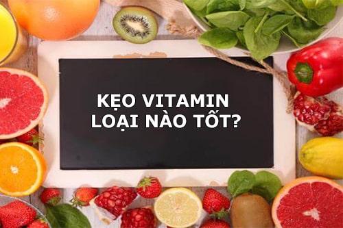 Kẹo vitamin cho người lớn loại nào tốt-1