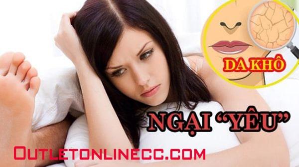 Uống nội tiết tố nữ có tốt không?