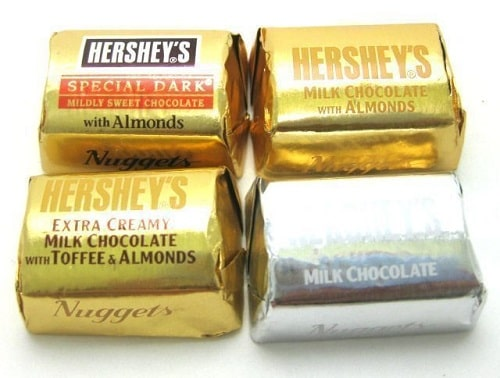 Kẹo socola Hershey Nuggets tphcm mua ở đâu-2