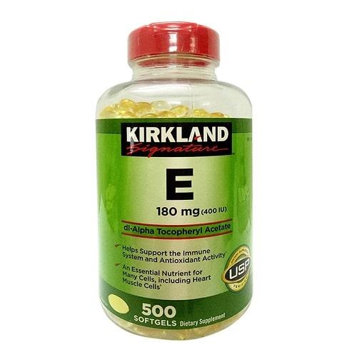 Viên uống vitamin E loại nào tốt nhất hiện nay-3
