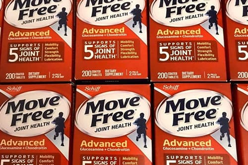 Review viên uống bổ khớp Schiff Move Free Joint Health-1