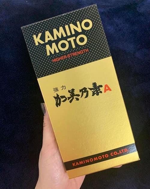 Thuốc mọc tóc Kaminomoto có hiệu quả không?-2