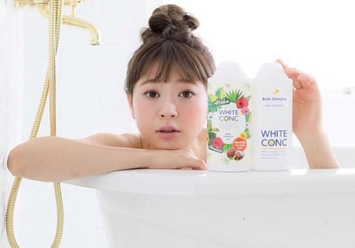 Sữa tắm White Conc có hiệu quả không? Có tác dụng gì?-1