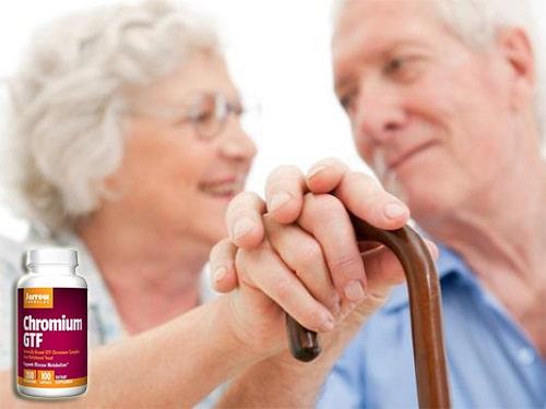 Thuốc tiểu đường Jarrow Formulas Chromium GTF review-5